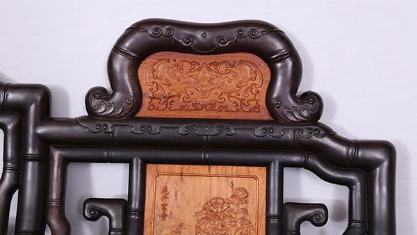 缅甸花梨家具